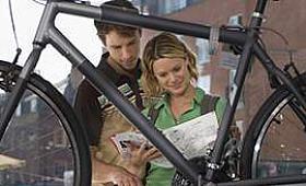 Bisikletler: Nasıl Seçilir?