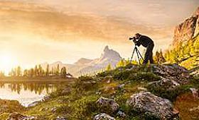 Doğa Fotoğrafçılığında Nelere Dikkat Edilmelidir?