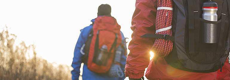 Yeni Başlayanlar için Sırt Çantasıyla Seyahat Önerileri