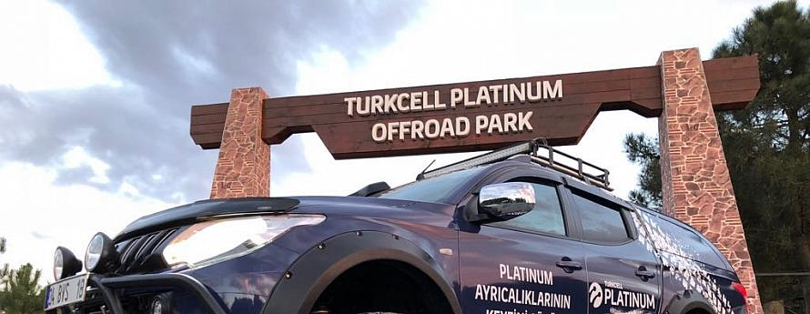 Offroad Experience PLUS